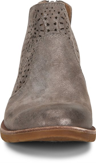 Image of the Barrosa shoe toe