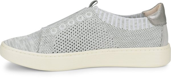 Image of the Safia-Knit shoe instep