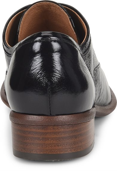 Image of the Sweden shoe heel