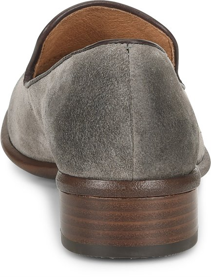 Image of the Severn shoe heel