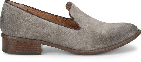 Image of the Severn shoe from the side