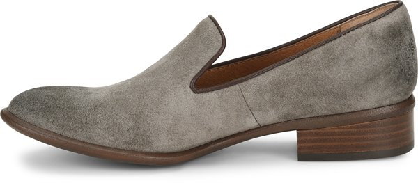 Image of the Severn shoe instep