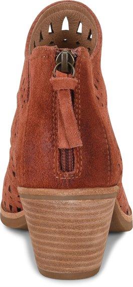 Image of the Westwood-II shoe heel
