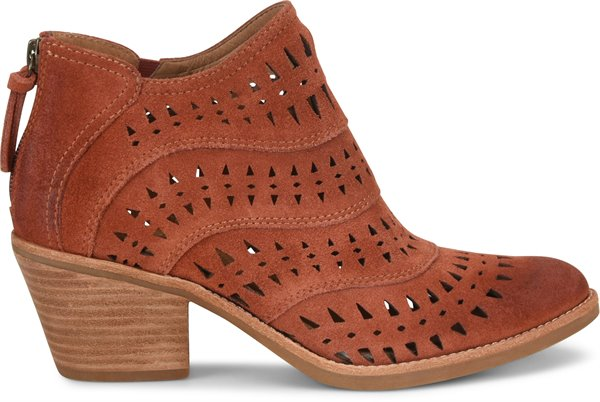 Image of the Westwood-II shoe from the side