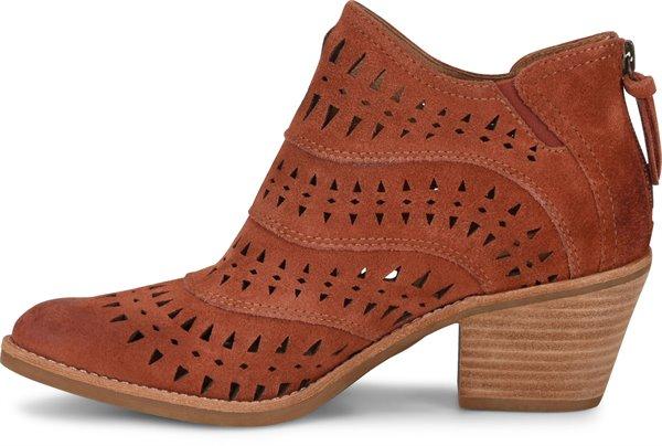Image of the Westwood-II shoe instep