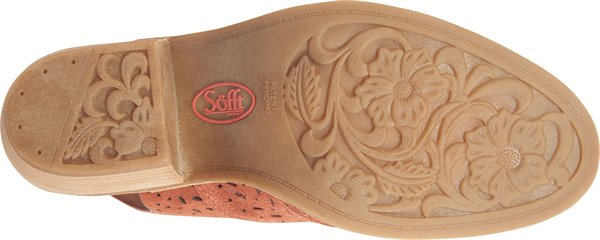 Image of the Alyce outsole