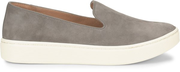 Image of the Somers-Slip-On shoe from the side