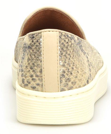 Image of the Somers-Slip-On shoe heel
