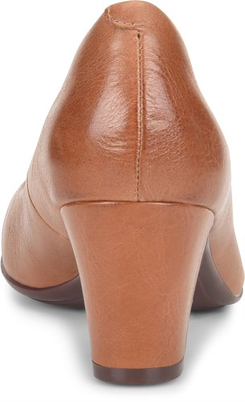 Image of the Myka shoe heel