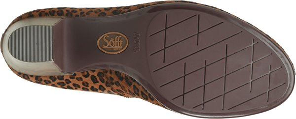 Image of the Myka outsole