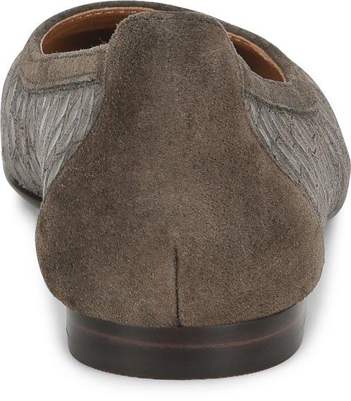 Image of the Maretto shoe heel