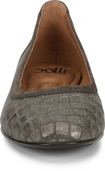 Image of the Maretto shoe toe