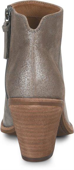 Image of the Tilton shoe heel