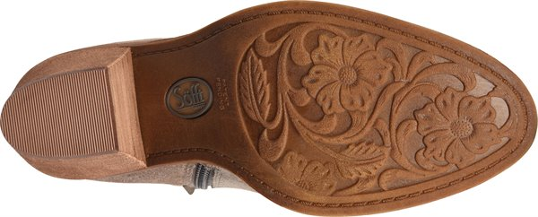 Image of the Tilton outsole