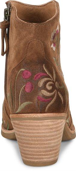 Image of the Westmont-II shoe heel