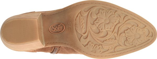 Image of the Westmont-II outsole