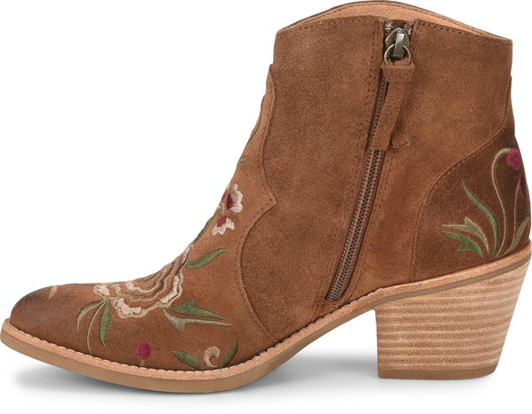 Image of the Westmont-II shoe instep