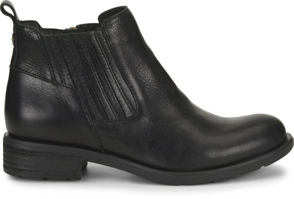 Image of the Bellis-II shoe from the side