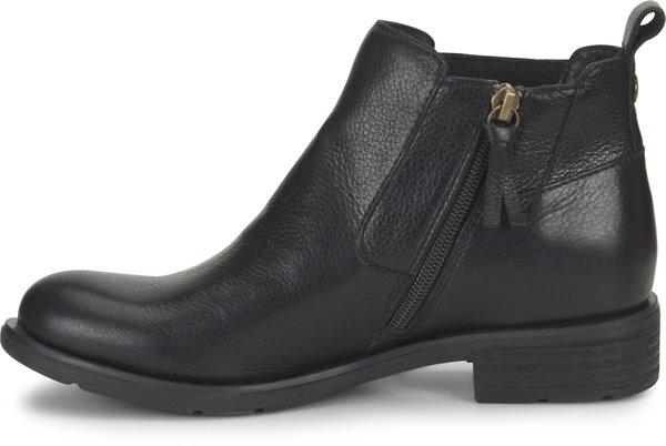 Image of the Bellis-II shoe instep