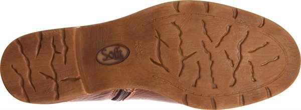 Image of the Bellis-II outsole