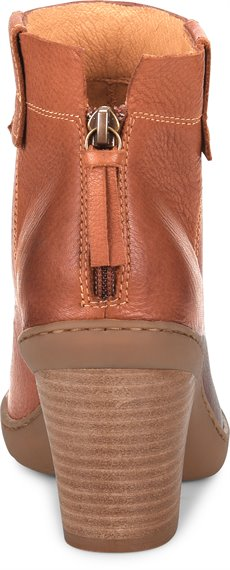 Image of the Gwenith shoe heel