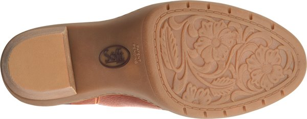 Image of the Gwenith outsole