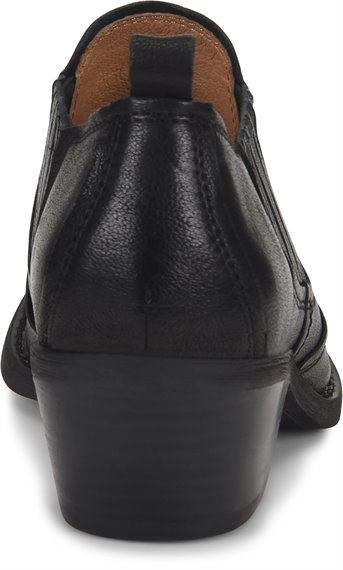 Image of the Adien shoe heel