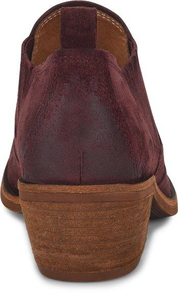 Image of the Adien shoe heel