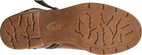Image of the Bostyn outsole