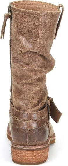 Image of the Bostyn shoe heel