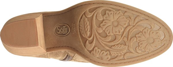 Image of the Tagan outsole
