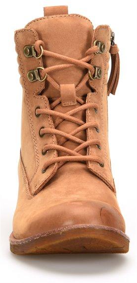 Image of the Baxter shoe toe