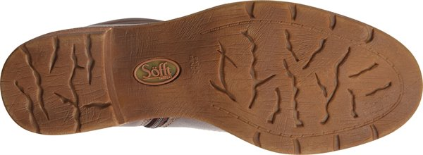 Image of the Baxter outsole