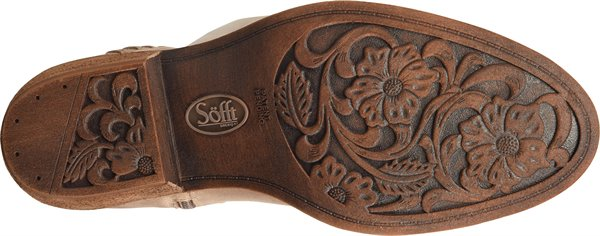 Image of the Anniston outsole