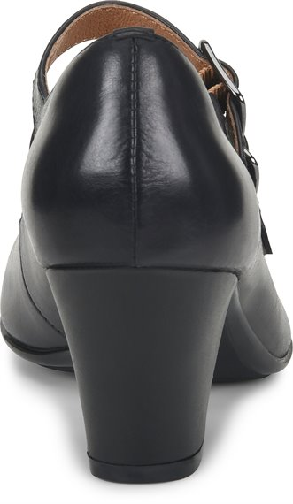 Image of the Maliyah shoe heel