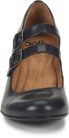 Image of the Maliyah-FinalSale shoe toe