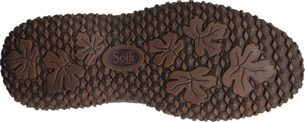Image of the Abry outsole