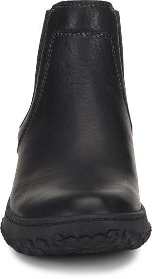 Image of the Abry shoe toe