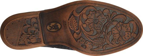 Image of the Addie outsole