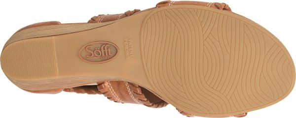 Image of the Madison outsole