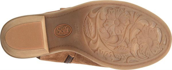 Image of the Maleigha outsole