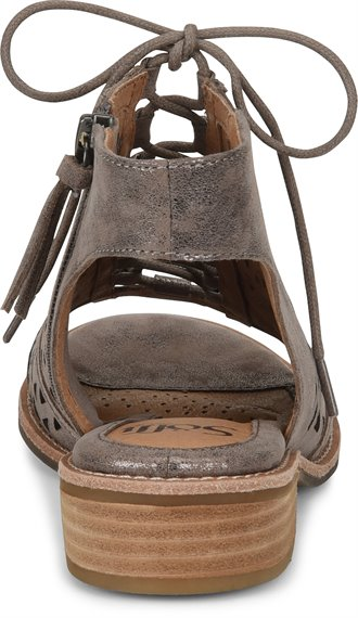 Image of the Nora shoe heel