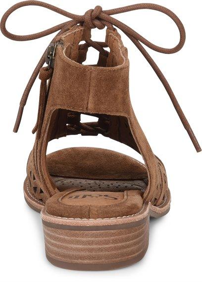 Image of the Nora shoe heel