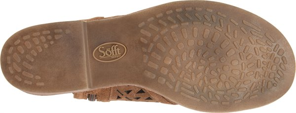 Image of the Nora outsole