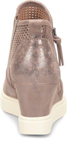 Image of the Bellview shoe heel