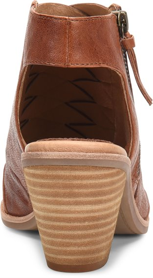 Image of the Mckenna shoe heel
