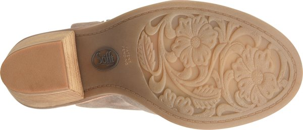 Image of the Mckenna outsole