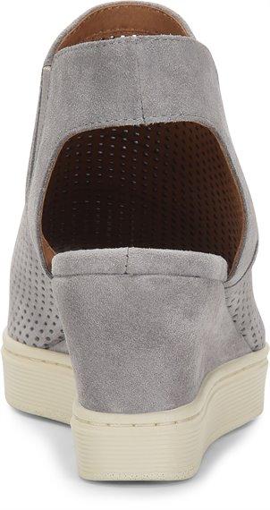 Image of the Basima shoe heel