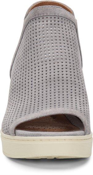 Image of the Basima shoe toe