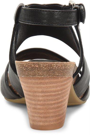 Image of the Melina shoe heel
